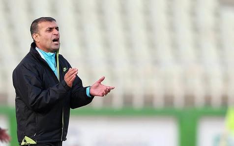 ویسی: به مردم خوزستان قول دادم سقوط نمی کنیم و به قولم عمل می کنم