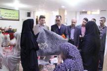 زندان های یزد در حرفه آموزی مددجویان، برتر کشور است