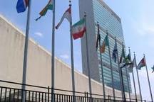 یادداشت اعلام رسمی ایران به عنوان یکی از 3 کشور ضامن آتشبس در سوریه در قالب سند شورای امنیت