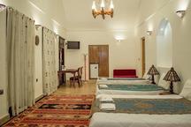 تشدید نظارتها بر واحدهای اقامتی و تاسیساتی گردشگری یزد