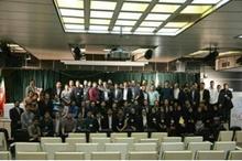 انتخاب دانشجویان دانشگاه شهرکرد به عنوان اعضا شورای حمایت دبیران انجمن های علمی دانشجویی کشور