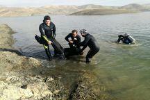 غرق شدن مرد جوان در سد هشترود