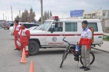 یک هزار و 350 پایگاه امداد و نجات نوروزی در کشور فعال شد