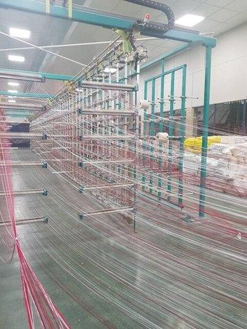 صادرات حولههای نانویی ایران به کشورهای همسایه