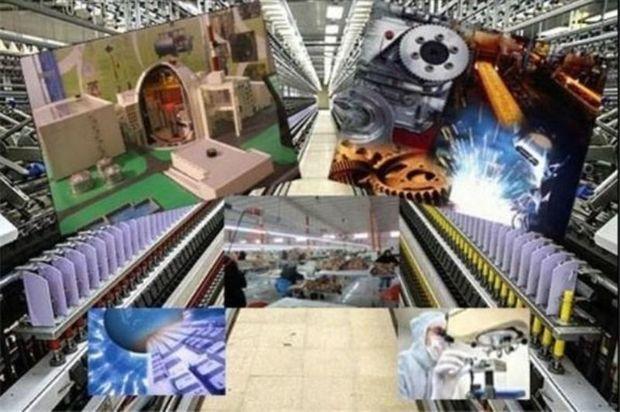 دستگاه ها تکلیف خود برای رونق تولید را انجام دهند