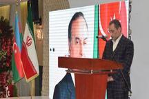 اشتراکات تاریخی، فرهنگی و دینی موجب تحکیم روابط ایران و آذربایجان شده است