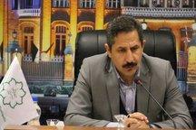کلیات بودجه سال 97 شهرداری تبریز به تصویب شد