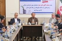 استاندار خراسان شمالی: انتقاد و تخریب مرز باریکی دارد
