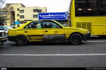 تردد تاکسی های فرسوده ارومیه در سال 97 متوقف می شود