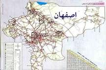 7 میلیون تردد نوروزی در جادههای استان اصفهان ثبت شد