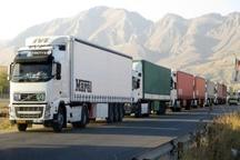 افزایش 8.2 درصدی حمل و نقل کالا در قزوین