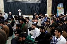 700طلبه بوشهری سال تحصیل جدید را آغاز کردند