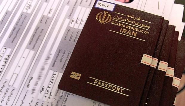 امکان صدور روادید اربعین حسینی در لارستان مهیا شود