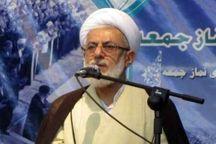 امامجمعه نوشهر: کاهش تعهدات برجامی، مطالبه عموم مردم است