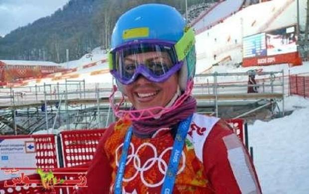 اسکی باز فارس به مرحله نهایی رقابت های جهانی راه یافت