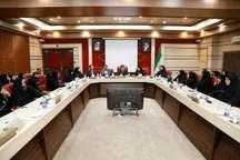 استاندار قزوین: عفاف و حجاب تنها مختص به زنان نیست