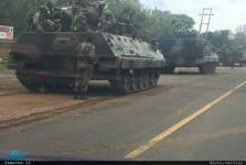 بحران عجیب زیمبابوه؛ کودتای بسیار مدرن در آفریقا