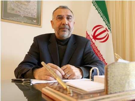 دستیار ویژه وزیر خارجه در امور افغانستان منصوب شد