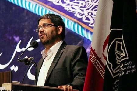 معاون ستاد کانونهای مساجد: فضای مجازی مرجع بسیاری از مردم شده است