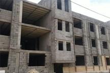 بنیاد مسکن جهرم بیش از 2هزار قطعه زمین و واحد مسکونی واگذارکرد