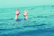 2 دختر بچه در رودخانه هیرمند سیستان غرق شدند