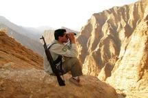 پاسگاه های محیط زیست تهران درایام نوروزآماده باش هستند