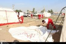 70 پروژه داوطلبی توسط هلال احمر اصفهان اجرا شد