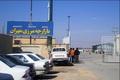 ساز صادرات کالا از مرز مهران ناکوک می زند