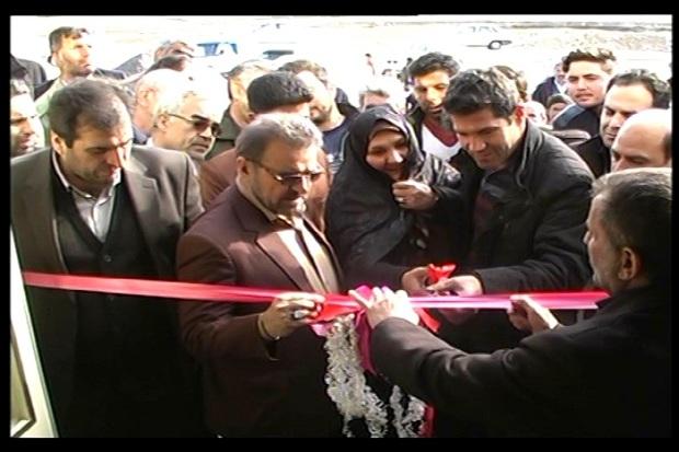 9 مرکز جدید بهداشتی و درمانی در مشگین شهر افتتاح شد