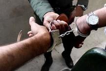 2 شکارچی غیرمجاز در قزوین دستگیر شدند