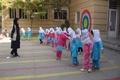 تمام مدارس استان تهران فردا دایر است