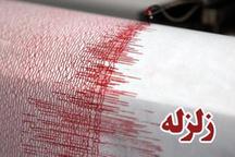 زلزله 4.7 پارسآباد اردبیل را لرزاند