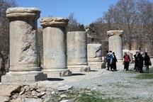 روایت های مختلف از ساخت ناتمام معبد آناهیتا