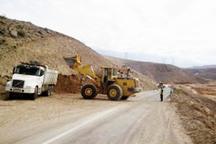 احداث هر کیلومتر راه روستایی به چهار میلیارد ریال هزینه نیاز دارد