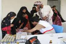 طرح تحول سلامت و زدودن غبار محرومیت ازچهره سیستان و بلوچستان