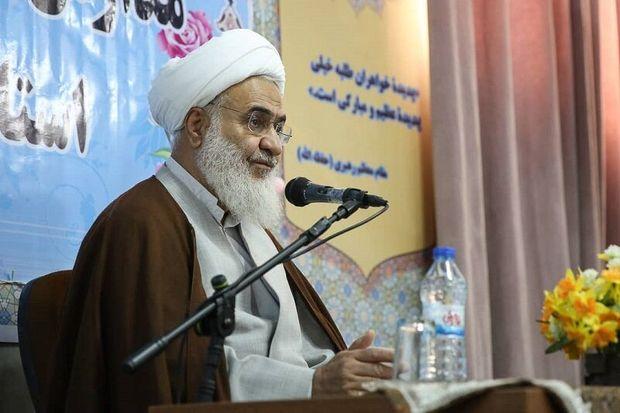 گسترش دینداری، بزرگترین خدمت جمهوری اسلامی است