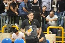 شهرداری گنبد به هر سه امتیاز بازی با ارومیه چشم دوخته است