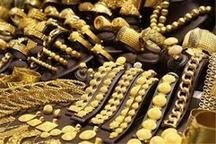 سکه و طلا در بازار رشت گران شد