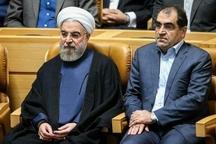 قاضیزاده هاشمی: در دولت دوازدهم نیز یار آقای دکتر روحانی خواهم بود