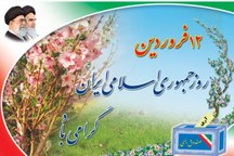 12 فروردین؛ روز تثبیت نظام اسلامی