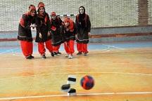 سه بانوی آذربایجان غربی به اردوی تیم ملی هفت سنگ دعوت شدند