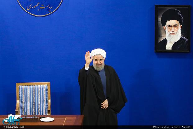 چین، سوئیس و اتریش مقصد سفرهای بعدی رئیسجمهور روحانی   دیدار با پوتین در اجلاس شانگهای