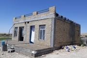 988 واحد مسکونی خسارت دیده از زلزله در خراسان شمالی پایان کار گرفتند