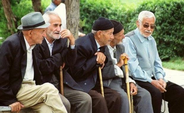 160 هزار سالمند در البرز شناسایی شد