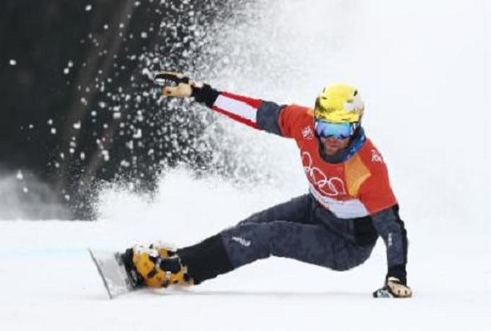 تصاویری جالب از بازیهای المپیک زمستانی ۲۰۱۸