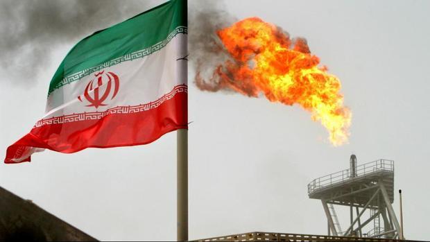 ایران پنجمین کشور ذخیره کننده گاز در جهان