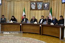 آغاز بازرسی و ارزیابی از برنامههای عفاف و حجاب و حقوق شهروندی از ادارات استانی و شهرستانی آذربایجان شرقی