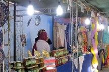 زنان کارآفرین سنندجی صاحب بازار می شوند