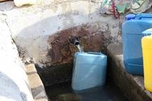 23روستای خداآفرین آب شرب لوله کشی ندارد