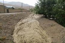 بارندگی 1200 میلیارد به زیرساخت های گچساران خسارت زد